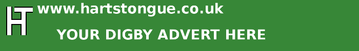 Digby: Your Advert Here