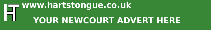 Newcourt: Your Advert Here