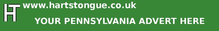 Pennsylvania: Your Advert Here