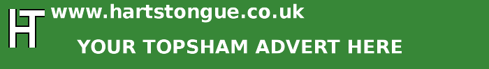 Topsham: Your Advert Here