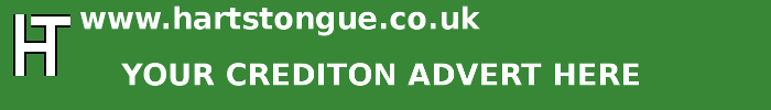 Crediton: Your Advert Here