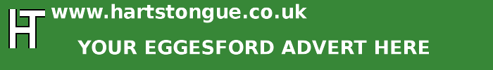 Eggesford: Your Advert Here