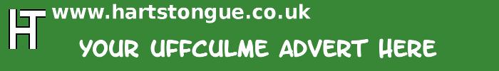 Uffculme: Your Advert Here