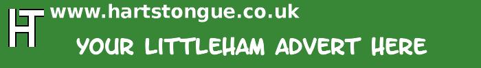 Littleham: Your Advert Here