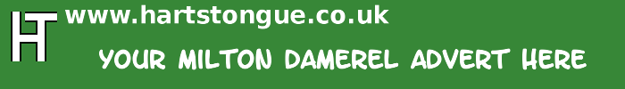 Milton Damerel: Your Advert Here