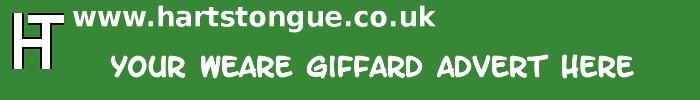 Weare Giffard: Your Advert Here