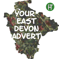 Your East Devon Advert Here