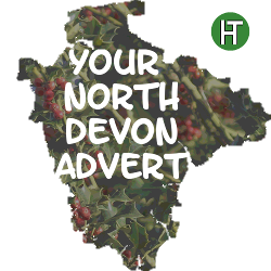 Your North Devon Advert Here