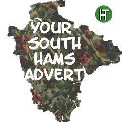 Your South Hams Advert Here