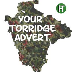 Your Torridge Advert Here