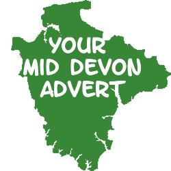 Your Mid Devon Advert Here