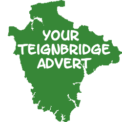 Your Teignbridge Advert Here