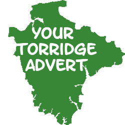 Your Torridge Advert Here